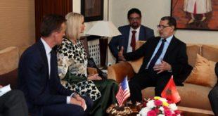Ivanka Trump salue le grand progrès réalisé par le Maroc en matière d'égalité des genres
