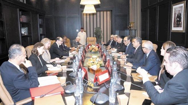 Climat des affaires : Le FMI  satisfait des performances du Maroc