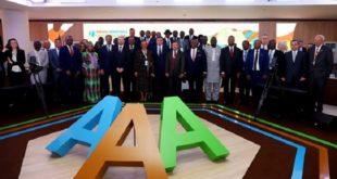 Benguerir : La Fondation AAA doit accompagner l'agriculture climato-intelligente