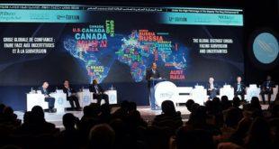 Tanger : Ouverture de la 12ème édition du Forum MEDays