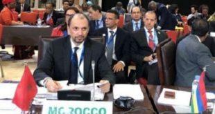 Paix dans le monde : Le Maroc prend part au Forum de Paris