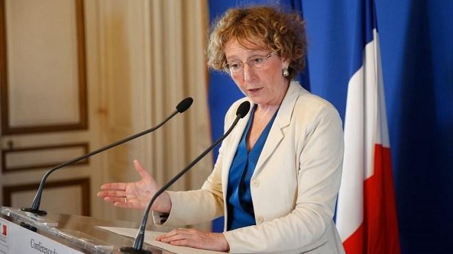 La France veut instaurer des quotas d'immigrés professionnels
