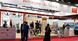 France : Les professionnels marocains du BTP au salon mondial Batimat