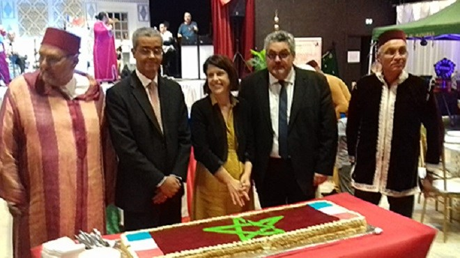 France : Une semaine culturelle marocaine à Clermont-Ferrand
