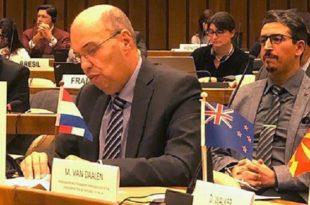 Mise en œuvre des ODD : L'expérience du Maroc mise en relief à Genève