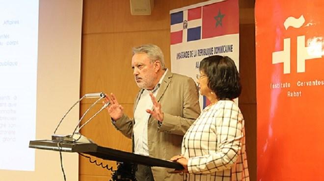 Rabat : Ouverture de la 1ère édition du Festival du cinéma dominicain au Maroc à l'Institut Cervantes