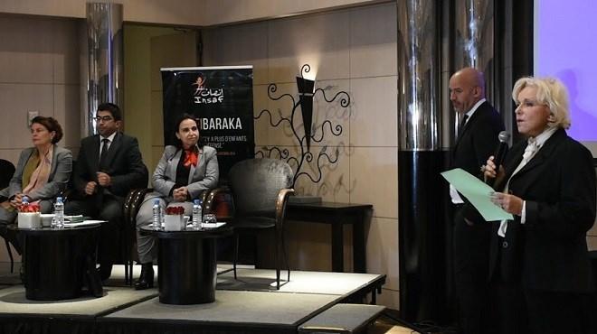 Emploi des mineurs au Maroc : L'association INSAF présente le film «Arrestations»