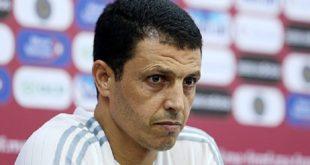 Voici le nouvel entraîneur du Raja de Casablanca