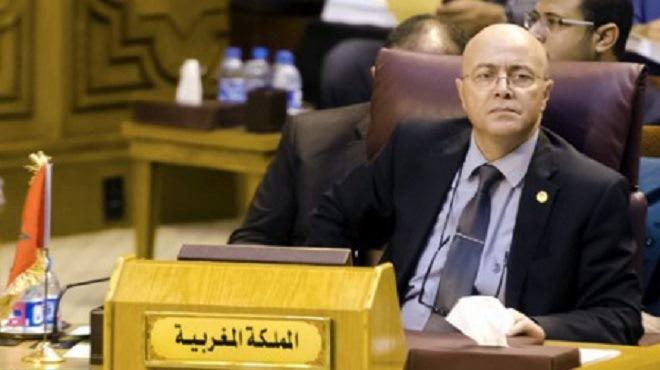 Le Maroc réaffirme au Caire son soutien indéfectible à la cause palestinienne