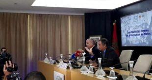 CESE : Le Maroc face aux nouvelles formes de protestation