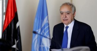 Libye : L'émissaire de l'ONU s'insurge contre les ingérences étrangères