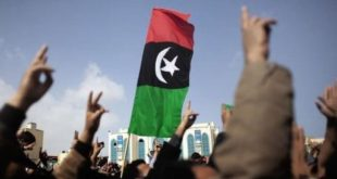 Libye : Guerre civile et pays divisé