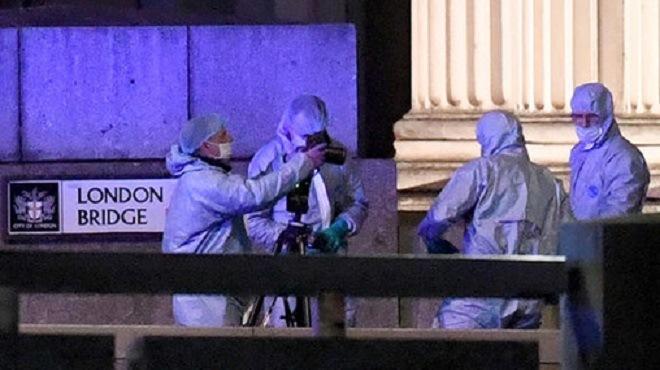 Attaque terroriste à Londres : Deux morts (nouveau bilan)