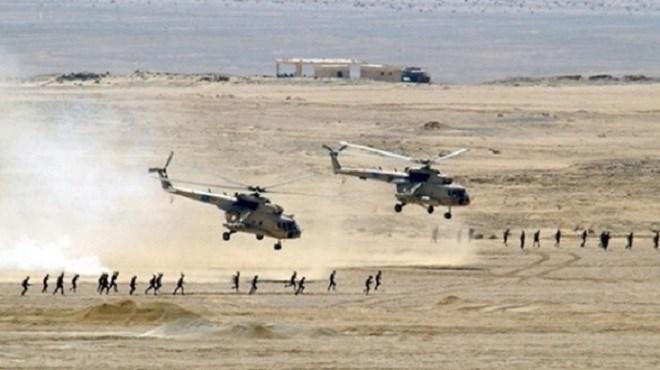 Défense : Le Maroc observateur aux manœuvres militaires égypto-russes