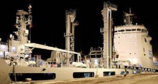 Deux navires pakistanais font escale au port de Casablanca