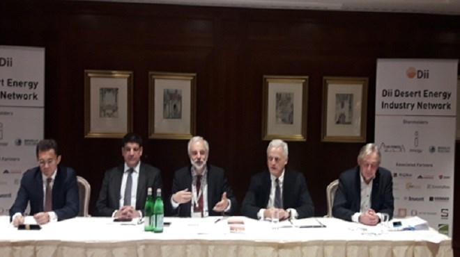 Allemagne/Maroc : De nouvelles perspectives de coopération dans le domaine des énergies propres