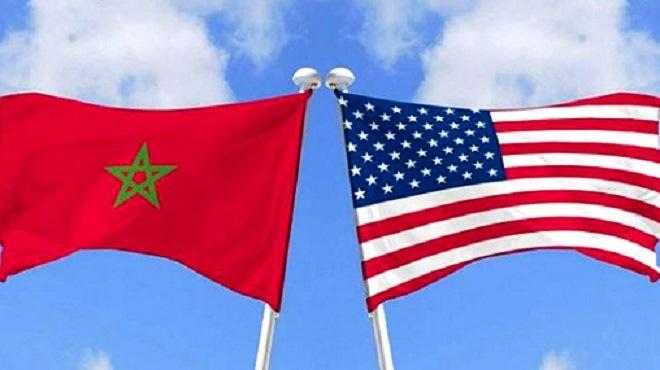 Principaux points de la déclaration d'un haut responsable américain à la veille de la visite au Maroc de Michael Pompeo
