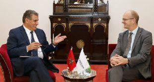 Le Maroc compte sur le soutien de la Banque Mondiale à sa nouvelle stratégie agricole