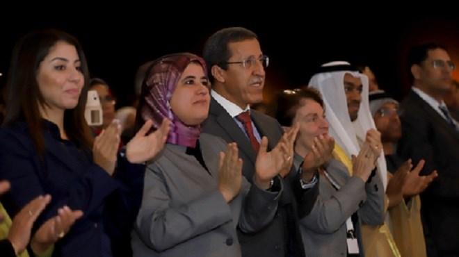 Les droits de l'enfant sous les projecteurs à Marrakech