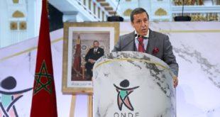 """Le Parlement de l'Enfant, un """"exemple édifiant"""" de la politique clairvoyante de SM le Roi Mohammed VI"""