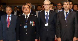 Marrakech : Réunion des Chefs de police du MENA
