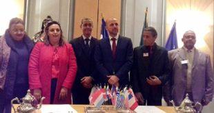 France : Meknès et Bourg-en-Bresse signent un pacte d'amitié en prélude à leur jumelage