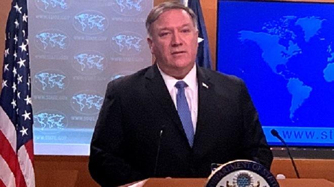 Le Secrétaire d'Etat américain annonce une visite début décembre au Maroc