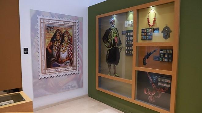 Rabat : Inauguration du nouveau musée de Barid Al Maghrib