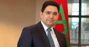 Sahara : Nasser Bourita décortique la résolution 2494