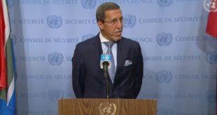Conseil de sécurité : Omar Hilale décrypte la résolution 2494
