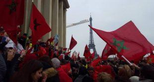 Outrage à l'emblème national : Les Marocains de France mobilisés