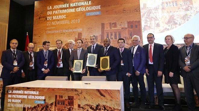 """Rabat : Création du """"Réseau africain des Unesco Geoparcs"""""""