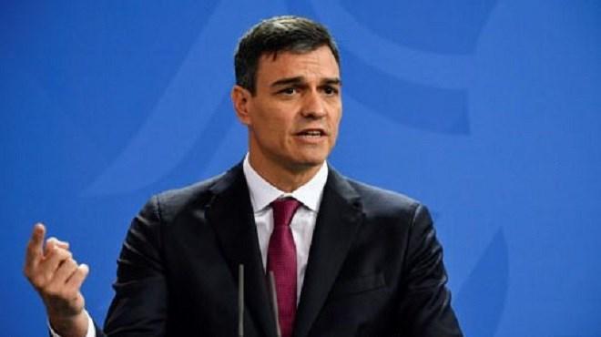 Immigration clandestine : L'Espagne se félicite du niveau de la coopération avec le Maroc