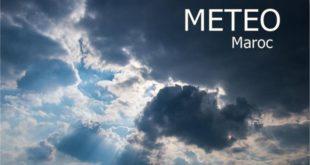 Prévisions météorologiques pour la journée du mardi 05 novembre 2019