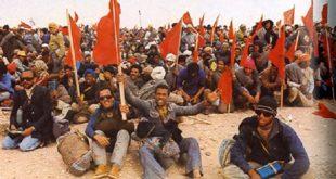 Régionalisation avancée : La nouvelle marche