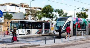 Rabat : Lancement d'une nouvelle offre de service intermodale TRAM'BUS