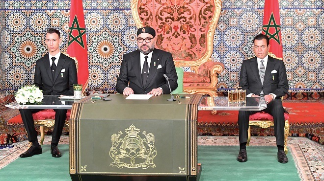 Sahara : Ce que le Roi a changé