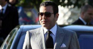 SAR Moulay Rachid préside à Oujda la finale de la Coupe du Trône de football (2018-2019)