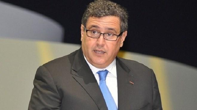 Sidattes 2019 : Akhannouch «Le secteur des dattes se porte bien»