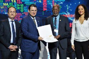 Tanger : Clôture de la 12-ème édition du Forum MEDays