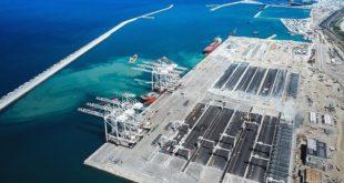 Infrastructures portuaires : Tanger Med suscite l'admiration