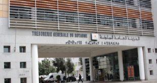 TGR : Déficit budgétaire de 39 MMDH à fin octobre