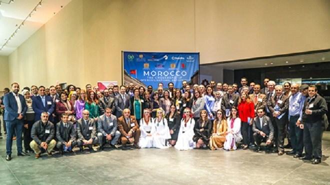La culture marocaine dans ses multiples facettes en vedette à Toronto