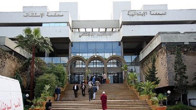 Le Ministère public disposé à ouvrir une nouvelle enquête si N. Zefzafi apporte de nouvelles preuves