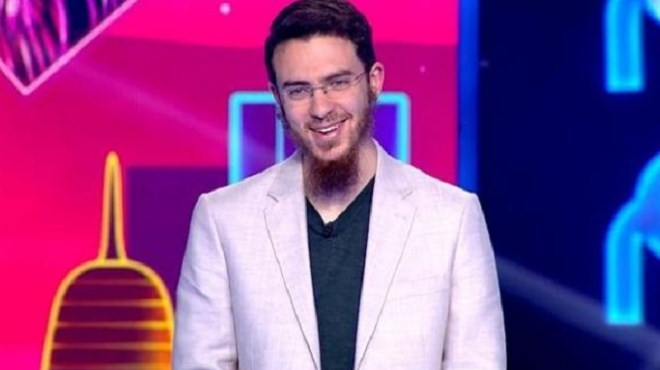 Doha : Le marocain Youssef El Azzouzi sacré meilleur inventeur arabe