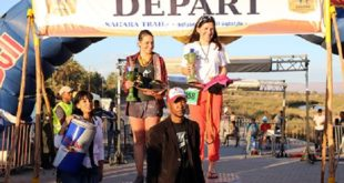 Sahara Trail : Aitmasri Hafid remporte la 16e édition à Zagora