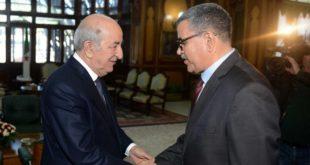 Algérie : Abdelaziz Djerad nommé premier ministre