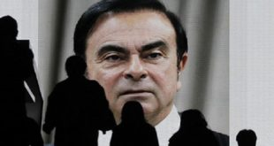 Liban : Carlos Ghosn confirme sa présence à Beyrouth
