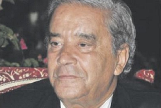Mustapha Alaoui : Le doyen des journalistes marocains n'est plus !