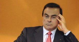 Carlos Ghosn : Le droit libanais ne permet pas d'extradition